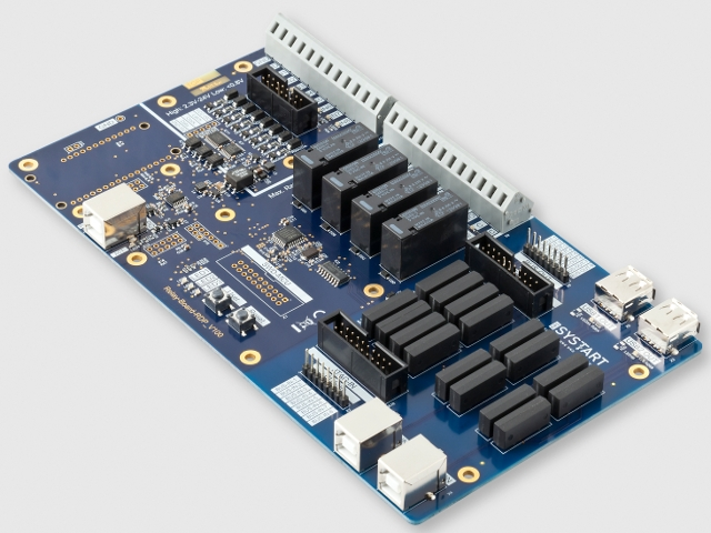 Embedded Technologien