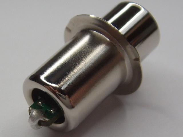 EnLightPro13 - Fahrrad-LED mit Bajonettsockel P13.5S